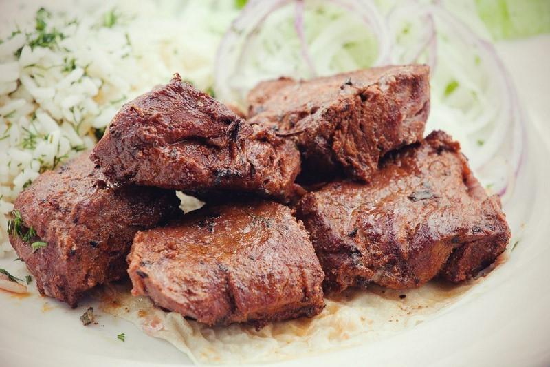 лучший маринад для шашлыка из говядины