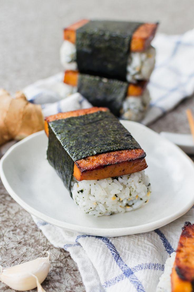 суши с тофу рецепт фото