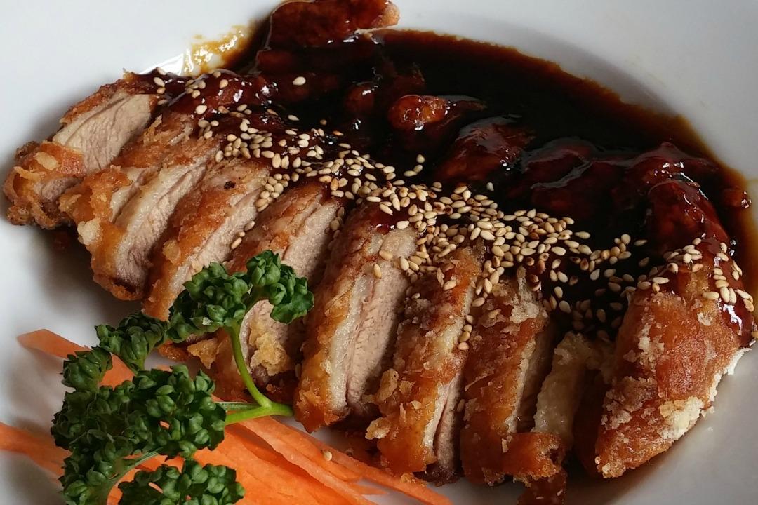 утка по пекински рецепт с фото